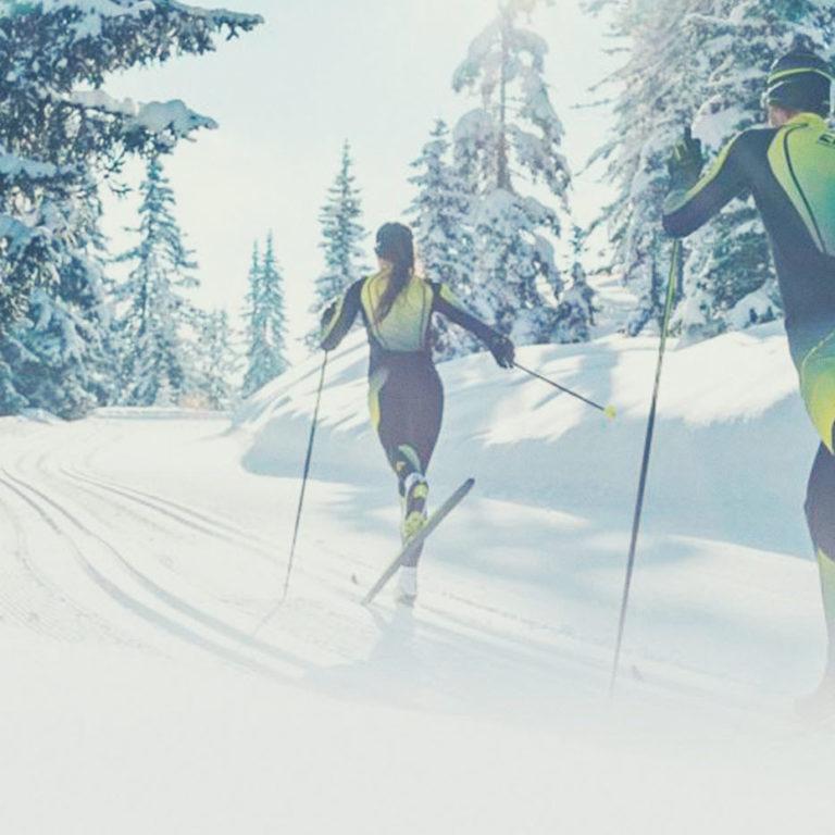 ski de fond fischer magasin francois sports morges lausanne
