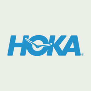 Hoka One One course à pied